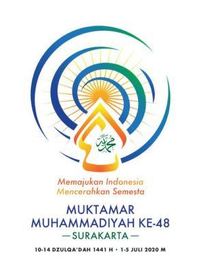 SMK Muh 1 Klaten Utara siap sambut Muktamar Muhammadiyah ke 48
