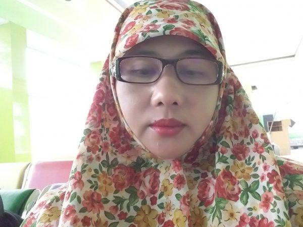 Nita Wahdani S,Pd. MM