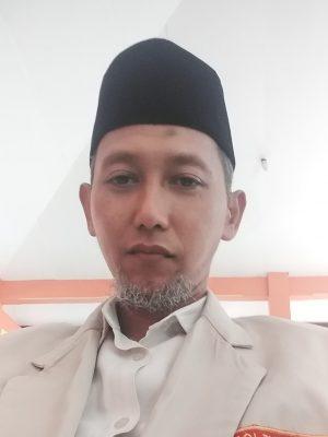 Abdu Rauf Iqbal, S.Pd.I.