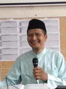 Kajian rutin SMK Muhammadiyah 1 Klaten Utara