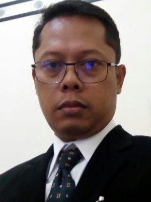 Kris Kurniawan, S.Pd.