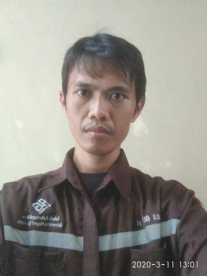 Aris Budi Nurfatsyah