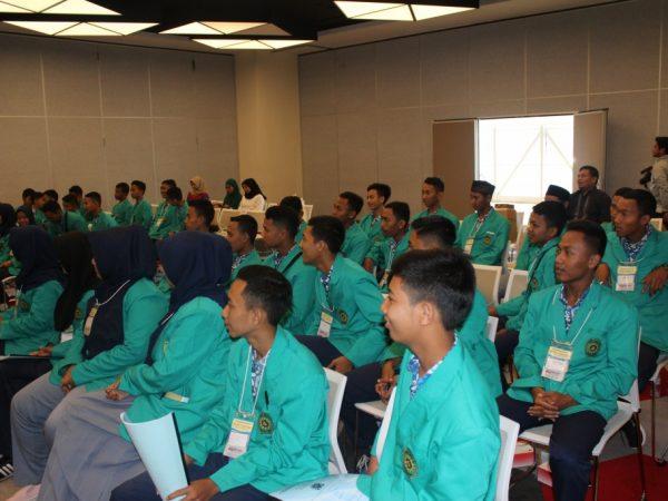 Kunjungan Industri Telkomsel Jakarta