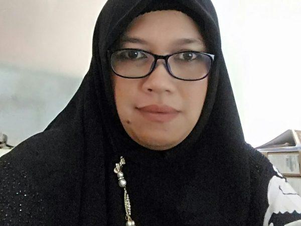 Wahyu Fajar Nafi'ah, S.Pd