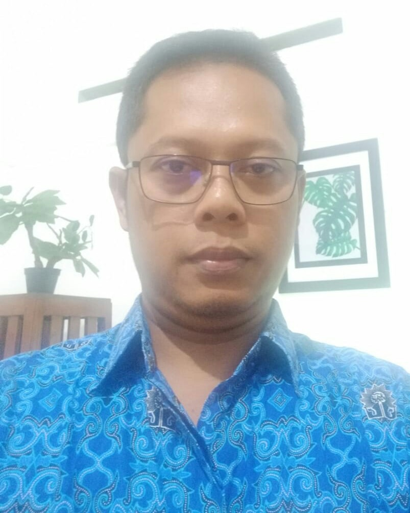 Pak Kris Kurniawan