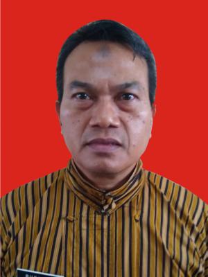 Sambutan kepala sekolah SMK Muhammadiyah 1 Klaten Utara