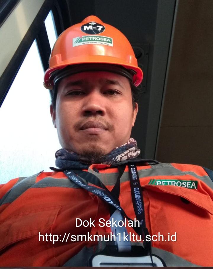 Mereka bicara (testimoni) tentang SMK Muhammadiyah 1 Klaten Utara